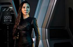 Michelle Yeoh is one of BBC's '100 most inspiring and influential women' of 2020