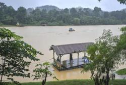Three rivers in Kelantan exceed alert levels