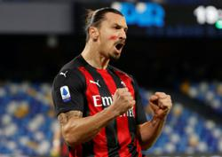 Ibrahimovic feels his image abused by video game
