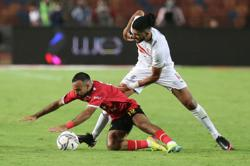 Soccer: Egyptian rivals meet to decide Africa's top club prize