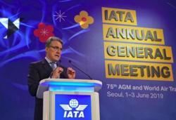 Airlines set to lose US$157bil amid worsening slump - IATA