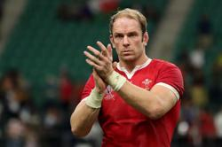 Wales lose Moriarty but duo back in training ahead of England