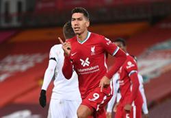Klopp sings Firmino's praises as Liverpool prepare for Atalanta