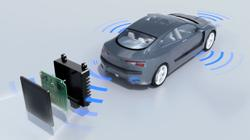 New material developed to protect car sensors and radars