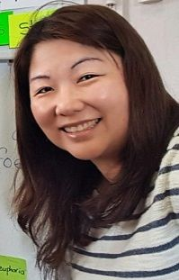 Choy took up a degree programme in special needs education to help her sons.