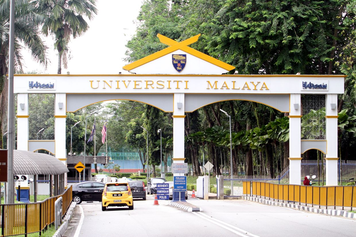 QS Rankings: UM in Asia's top 10, other universities did well too
