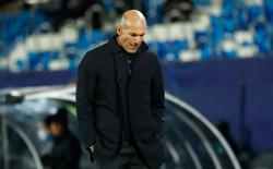 Congested calendar, more injuries make game less entertaining - Zidane