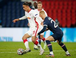 Tuchel defends injury-ravaged PSG after lacklustre win over Leipzig