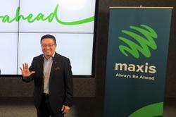 Maxis unveils online self assessment tool
