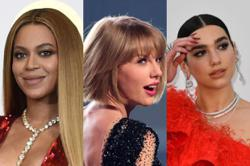 Beyonce leads Grammy race with 9 nominations; Taylor Swift, Dua Lipa earn 6 each
