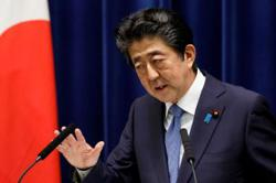 Funding scandal involving Japan's ex-PM Abe resurfaces
