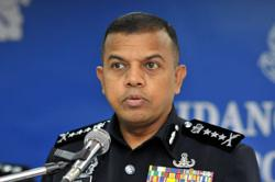 Allow use of Sosma against smugglers, says Johor top cop