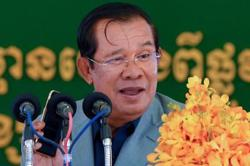 Cambodia to provide 2 million face masks, medical supplies to Myanmar