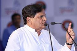 India's Congress Party senior leader Ahmed Patel dies of Covid-19