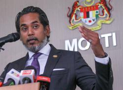 Covid-19: No M'sians to be used as 'lab-mice' in vaccine development, says KJ