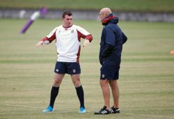 Rugby: Wales 'target' people, England must be ready - defence coach