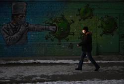 Russia reports record 507 coronavirus deaths