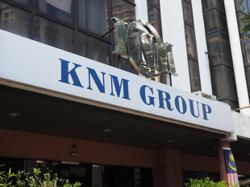 KNM posts higher Q3 profits on greater cost savings