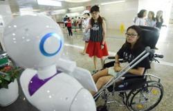 China at the forefront of AI adoption