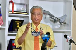 Ismail Sabri: Enhanced MCO to be enforced in two areas in Kulim and Tuaran on Friday (Nov 27)