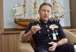 Disciplinary action taken against 6,000 cops for various misconducts since 2016, says Bukit Aman