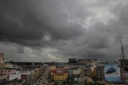 Orange-level weather alert for Peninsular Malaysia states