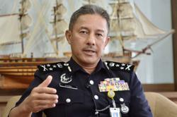 Police to launch anti-corruption plan Thursday (Nov 26)