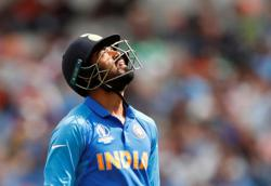 India's Rahul hopes to hold on to dual roles with World Cups in mind