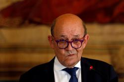France accuses UK of dragging its feet in Brexit talks