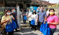 Flood victims seek greater cash aid