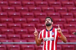 Diego Costa's injury misery drags on
