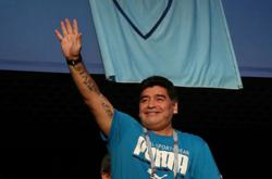 Diego Maradona, Argentine soccer genius who saw heaven and hell, dead at 60
