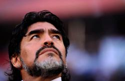 Factbox-Reaction to the death of Argentina soccer legend Maradona