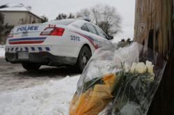 Toronto police identify person of interest in billionaire's murder