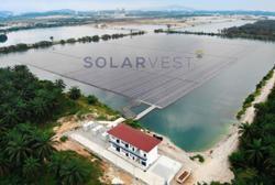 Solarvest Q2 net profit jumps