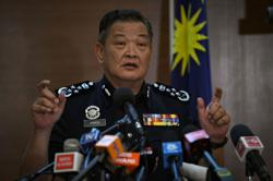 IGP: Personnel from CID, narcotics and assets deployed to M'sia-Thai border