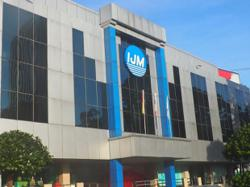 Maybank IB Research has Buy on IJM Corp, higher TP of RM1.98