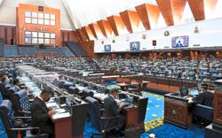 Budget vote: Parliament sitting today (Nov 26) to be extended until all debates concluded