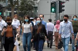 Singaporeans earned higher incomes in 2019 and wealth inequality dipped