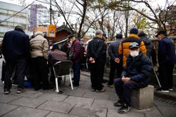 South Korea reports biggest COVID-19 spike since March