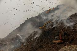 New Delhi's poisonous air a perennial crisis of its own making