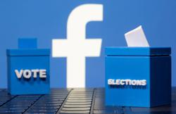 A different 'super spreader': Facebook struggles with election disinfo