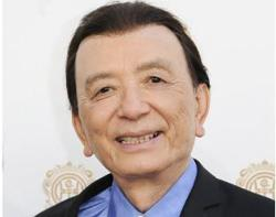 Asian American actor James Hong, 91, has starred in over 600 films and TV shows