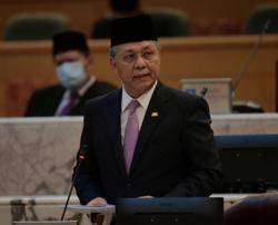 Johor MB presents deficit budget to weather Covid-19 storm