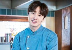 Korean actor Jung Il-woo kickstarting his YouTube channel Nov 27