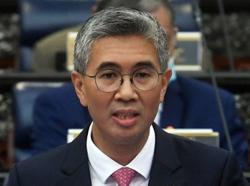 Motion to reduce Jasa's allocation tabled, says Finance Minister