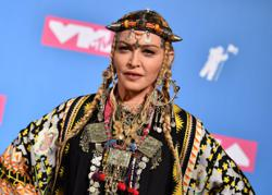 Madonna is trending on Twitter after fans mistakenly thought she died instead of Maradona