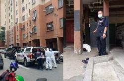 Two more suspects detained over murder at Taman Intan PPR flats