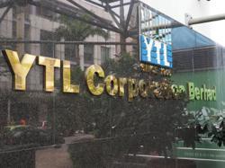 YTL Power posts higher Q1 net profit