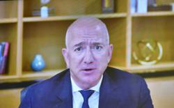 Jeff Bezos called upon to save thousands of stranded seafarers